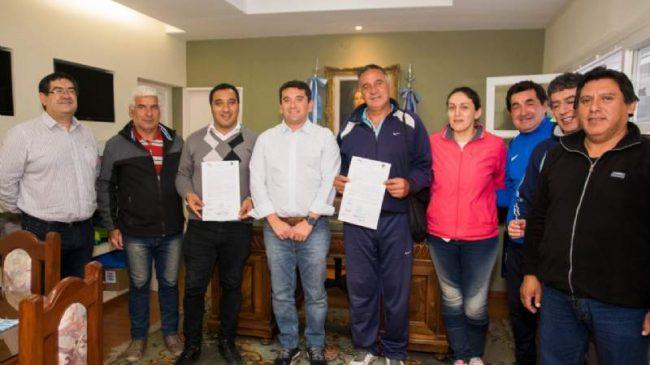 La Municipalidad de Fray Mamerto Esquiú entregará un bono de 2000 pesos a los empleados municipales