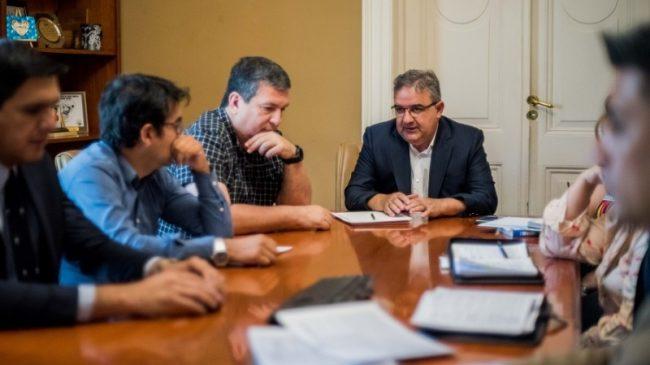 El intendente de Catamarca confirmó un aumento para trabajadores municipales