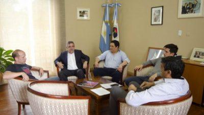 El municipio de Catamarca busca oxigenar los gastos del Concejo Deliberante en personal