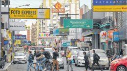 Bahía Blanca: El espejo de una crisis general