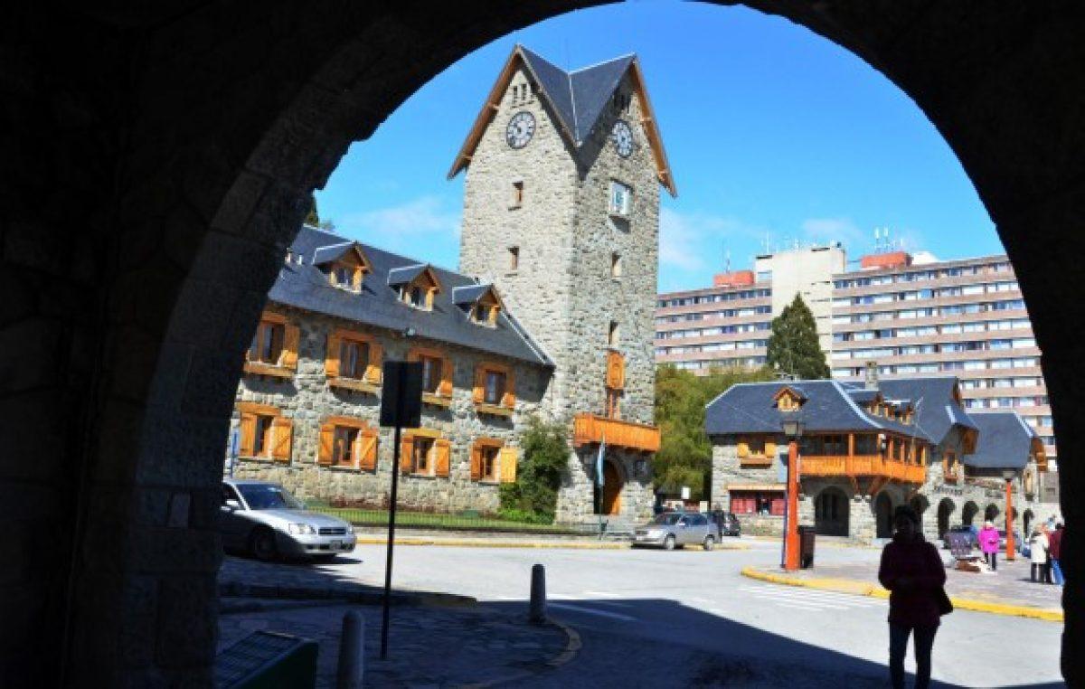El intendente de Bariloche presentó un presupuesto de casi 2.500 millones de pesos