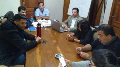 Municipales de San Pedro: Sin oferta económica del Ejecutivo, los trabajadores analizan medidas de fuerza