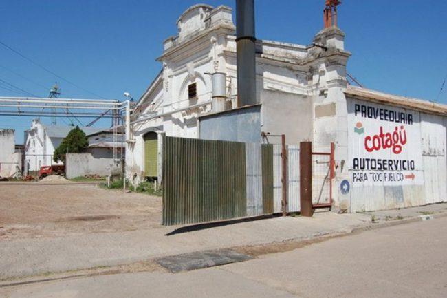 Gualeguaychú: Más de 30 personas quedarán sin trabajo, por la crisis en COTAGÚ