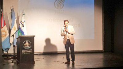 El Municipio de Río Cuarto ya cuenta con un Portal de Datos Abiertos para la ciudadanía