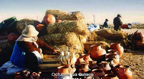 La Manka Fiesta será del 20 al 28 de octubre en La Quiaca