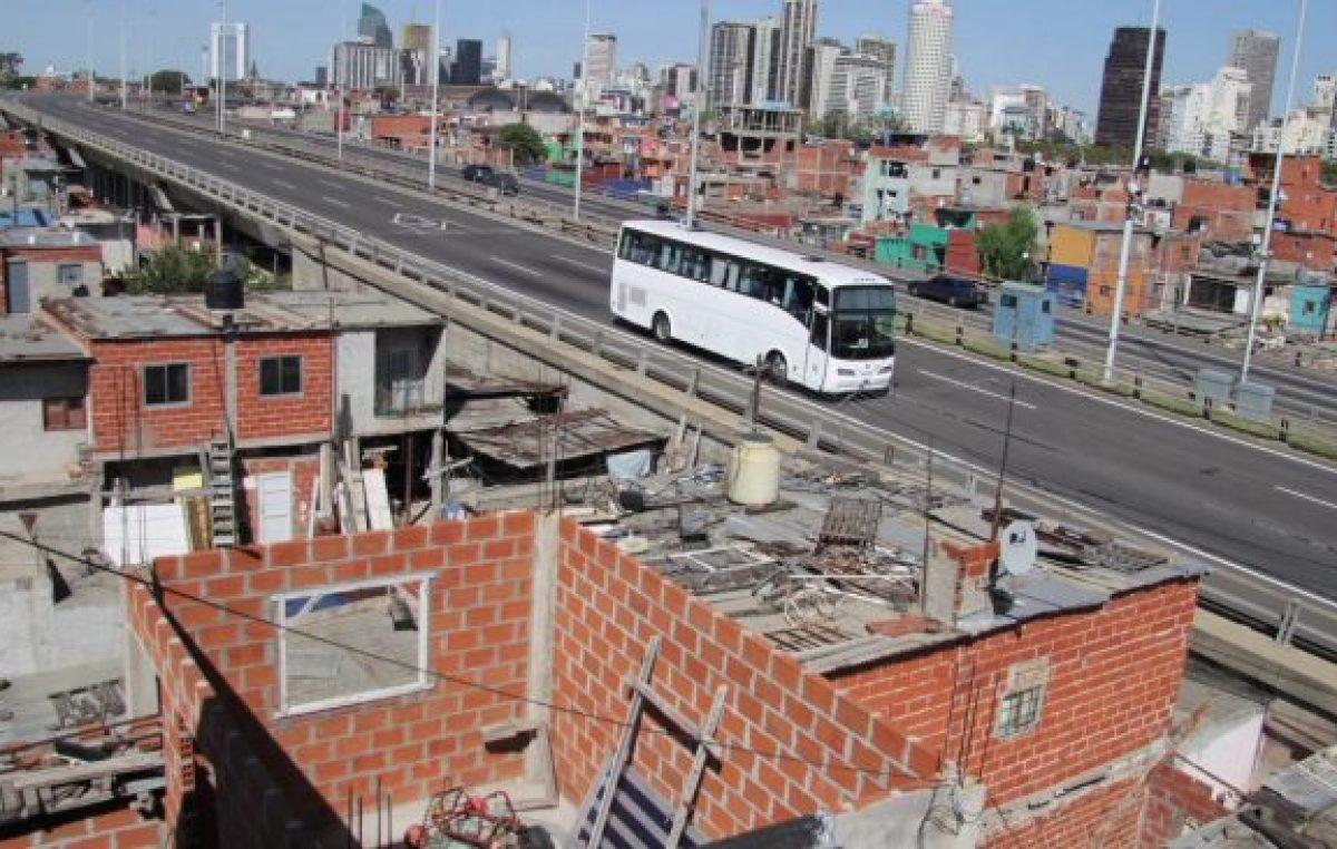 Miseria y despilfarro: la TV alemana mostró la realidad Argentina detrás de los Juegos Olímpicos