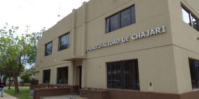 Empleados municipales de Chajarí recibirán un nuevo incremento salarial