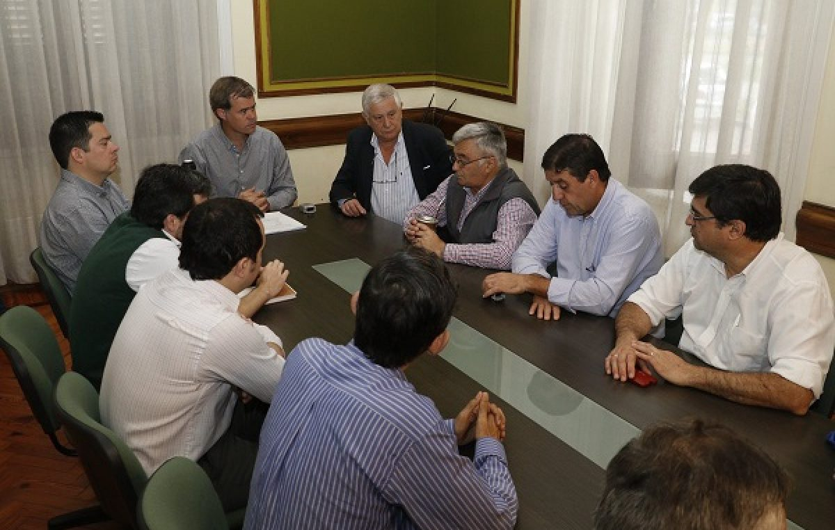 Los municipales de Gualeguaychú cerraron el segundo acuerdo paritario del año