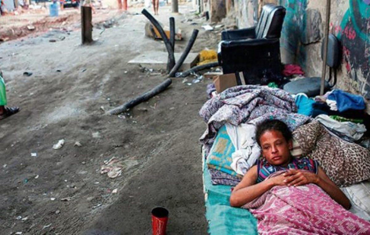 Brasil: Dos modelos opuestos para un país en crisis