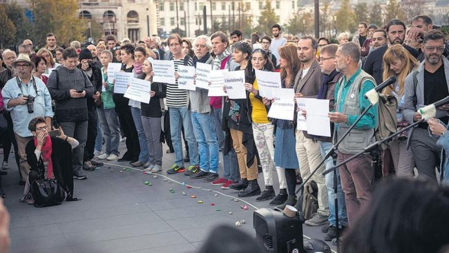 Hungría criminaliza a los sin techo