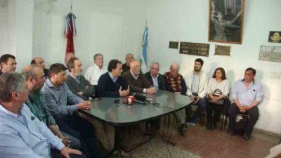 Los municipios cordobeses del PJpegarán sus elecciones a las provinciales