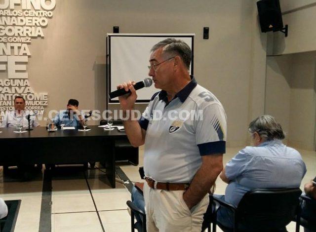 Ceres: Los trabajadores municipales comienzan con paros de dos horas en sus lugares de trabajo