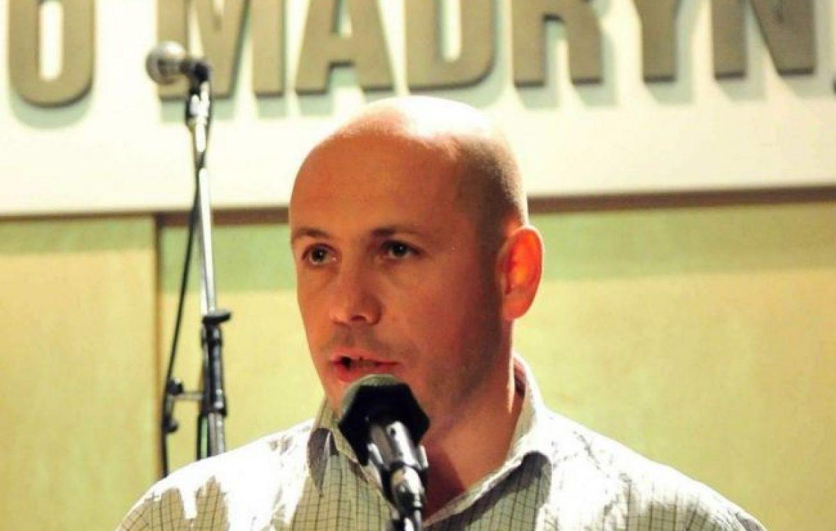 El Intendente de Madryn comienza a buscar posicionarse como candidato a gobernador