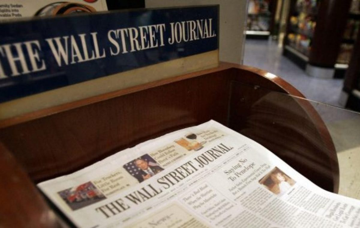 El Wall Street Journal opina que el FMI equivocó la medicina para Argentina
