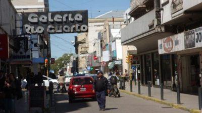 Río Cuarto: Caen las ventas, cierran locales y no ven mejoras