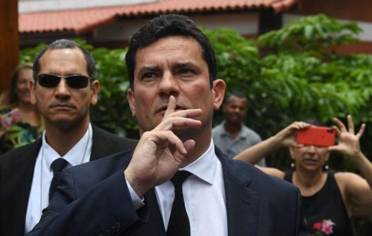 Se cierra el círculo en Brasil
