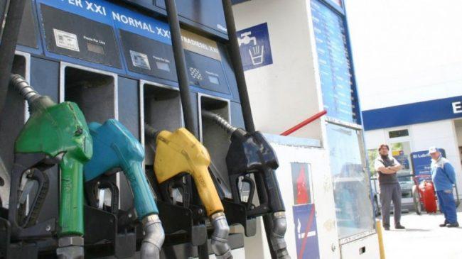 Preocupación por la caída en las ventas de combustible: temen que haya despidos en Mar del Plata