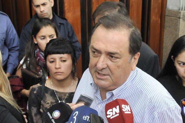 """Rosario: Ratner aseguró que el bono de fin de año que propuso el gobierno nacional es """"un engaño"""""""