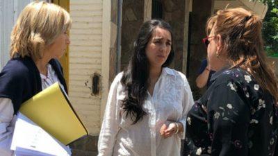 Se levantó el paro comunal en Maciel pero la crisis institucional continúa