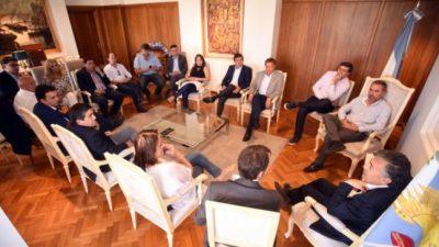 Limitarán las reelecciones de intendentes de Mendoza