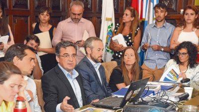 El presupuesto 2019 del municipio rosarino prevé un aumento del 35 por ciento de la TGI