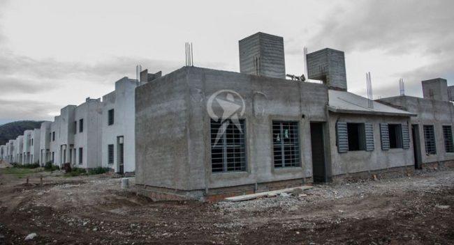 La recesión en la construcción golpea con más fuerza en Salta