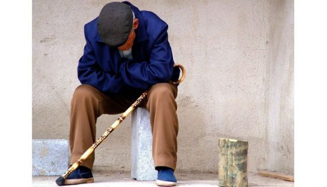 En Salta, la jubilación mínima quedó por debajo de la línea de la indigencia
