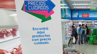 """Para Macri no hacían falta pero actualizó """"Precios Cuidados"""" dos meses antes de lo previsto"""
