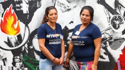 Carreros en La Plata: creadores de trabajo y recicladores del medio ambiente