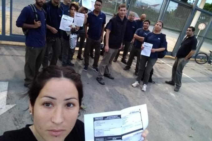 SIAM echó 20 trabajadores en Avellaneda y en los últimos tres meses ya desvinculó a 165 en total