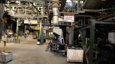 Dolor en Tandil: finalmente cerró la Metalúrgica y dejó cien trabajadores en la calle