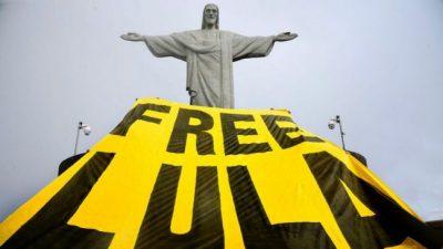 El destino de Lula y el de Brasil
