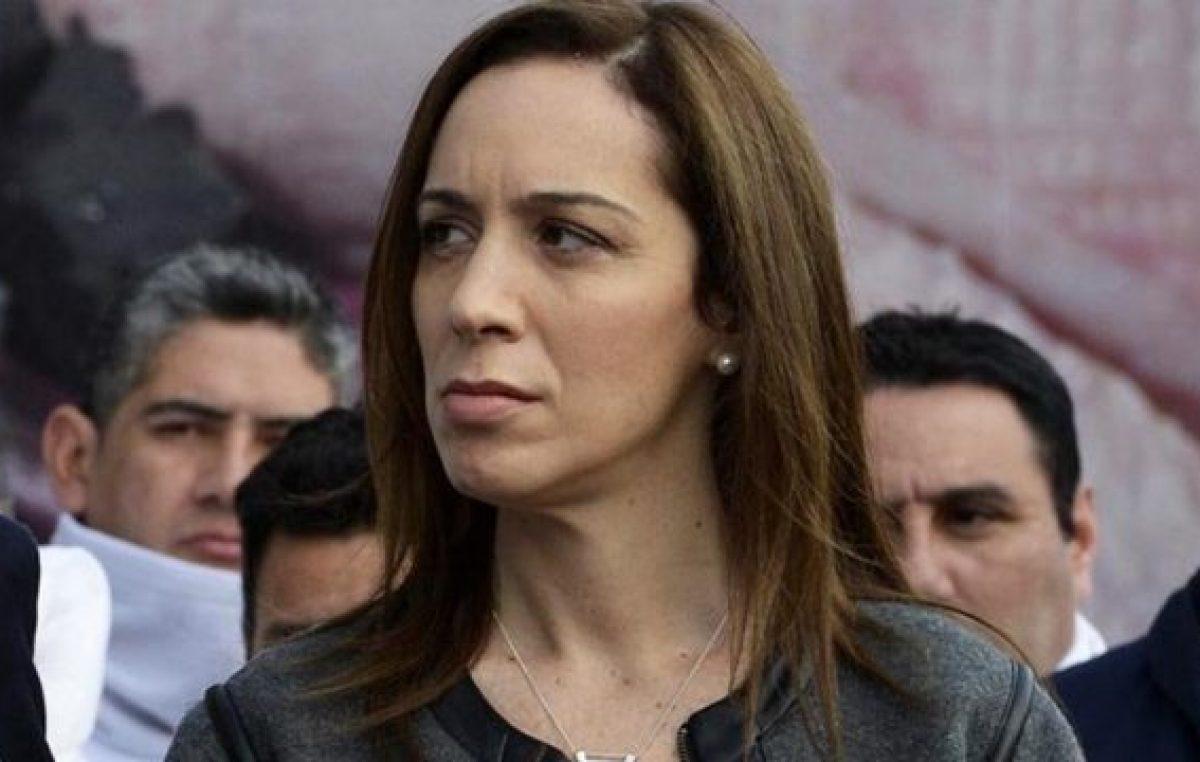 El fracaso de Vidal: desocupación en aumento, caída de la producción y reducción del consumo
