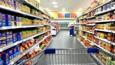 Privados advierten sobre una fuerte caída del consumo por la inflación y los tarifazos