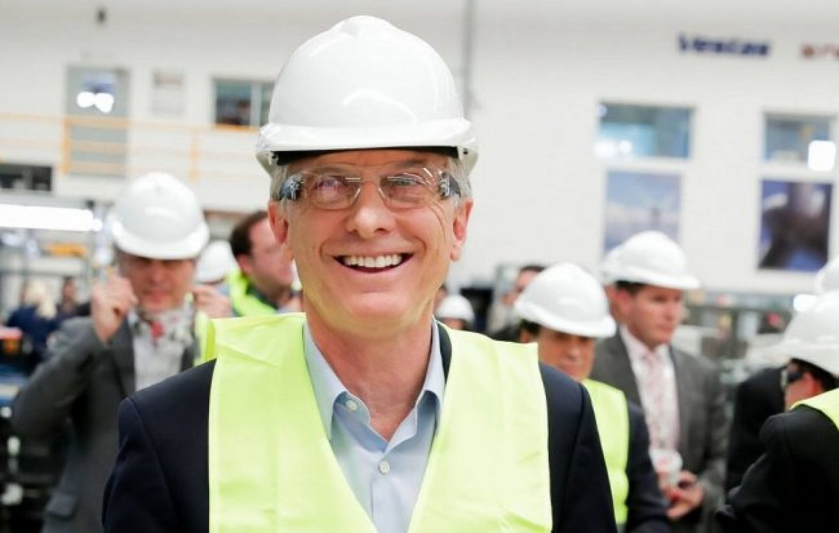 La estafa de Macri y la CGT con el bono limosna que suspendió el paro nacional