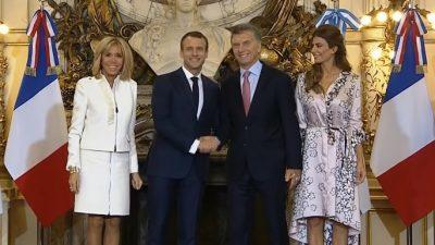 Macri insistió con una reforma laboral para «fomentar el desarrollo y el empleo»