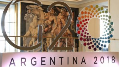 Dos jornadas de reuniones, negociaciones y algo de distracción: la agenda completa del G20