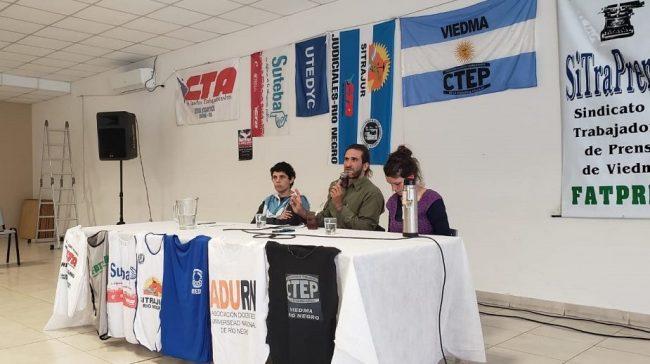 Viedma: La canasta básica en la Comarca es de 41 mil pesos