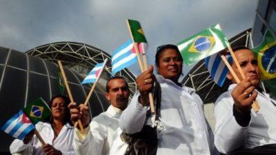 Brasil: Un anticastrista al frente de Salud