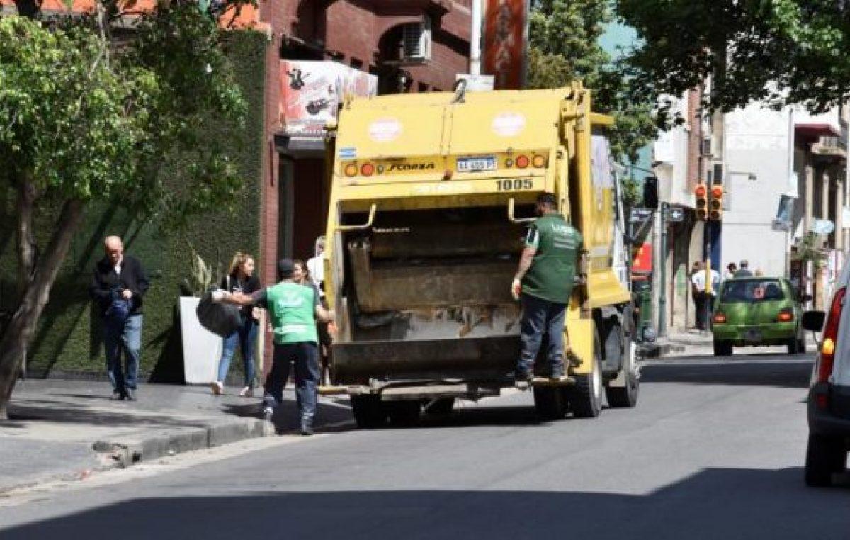 Córdoba: Los ediles opositores se plantan ante Mestre por la recolección