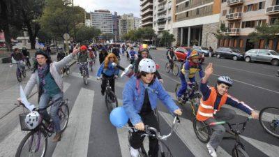 Córdoba: Sólo se está haciendo el 3% de las ciclovías que se habían prometido