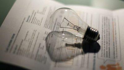 La provincia de Santa Fe asumirá el costo de la tarifa social eléctrica para 250 mil usuarios