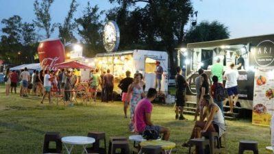 Se viene un festival de food trucks sanjuaninos en el Auditorio