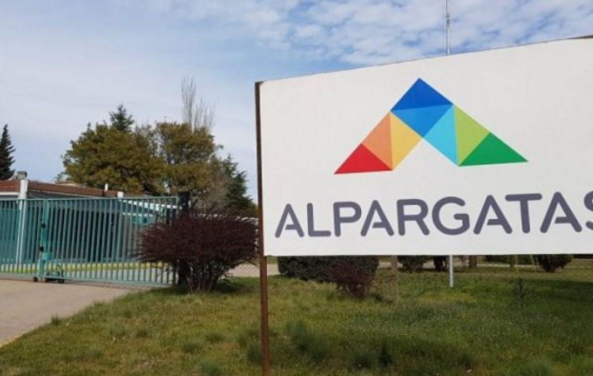 Alpargatas cerró otra fábrica