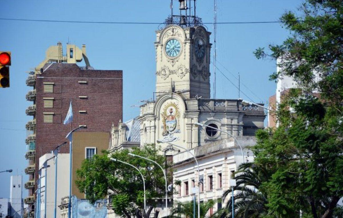 Trabajadores municipales de Paraná ratificaron la continuidad de las medidas de fuerza