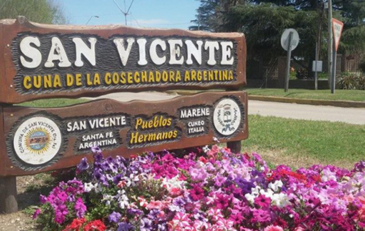 Senadores estudia convertir a San Vicente en ciudad