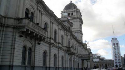 Entre Ríos es la primera provincia en cumplir con el Programa de Asistencia Financiera a los Municipios
