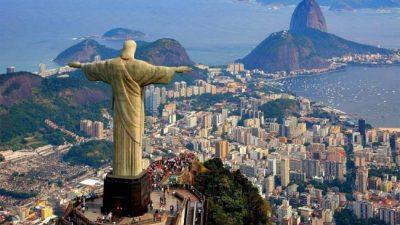 Brasil incuba el huevo de la serpiente
