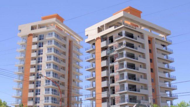 No permitirán en Cipolletti edificios de más de seis pisos