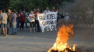 Cerró la fábrica textil Tileye en Catamarca y despidió a 50 empleados